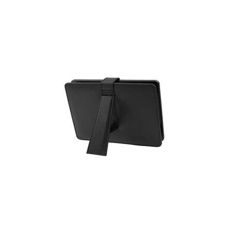 housse clavier universelle tablette tactile 8 pouces support 233 tui noir
