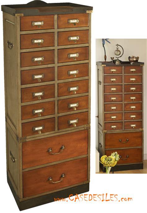 rangement papier bureau armoire de rangement bureau en bois