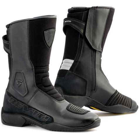 motorcycle touring boots revit rival waterproof breathable touring motorcycle