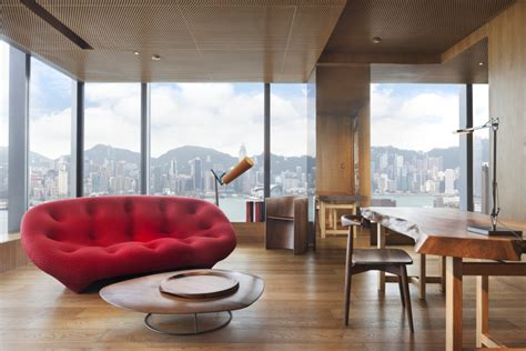 ligne roset canapé ploum the 5 most stylish luxury boutique hotels in hong kong