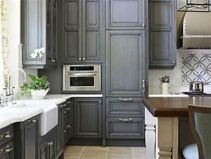idee relooking cuisine petite cuisine ikea cuisine grise With idee couleur mur cuisine