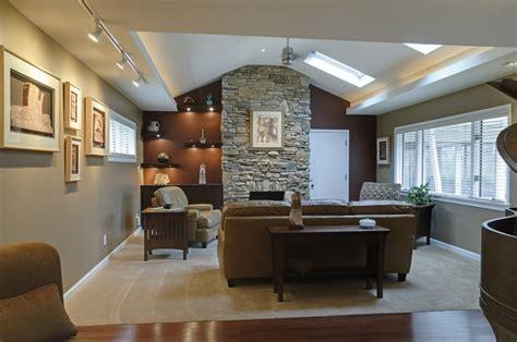 Living Room Remodels living room remodel dave fox