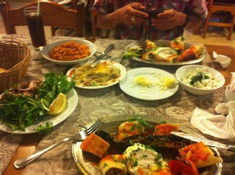 la cuisine reviews la kebab restaurant marmaris restaurant reviews
