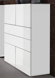 Kommode 120 Cm Hoch : roomed kommode breite 77 cm online kaufen otto ~ Markanthonyermac.com Haus und Dekorationen