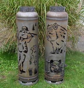 Feuerstelle Aus Gasflaschen : holz feuerstelle jaeger mit wildschwein www ~ A.2002-acura-tl-radio.info Haus und Dekorationen