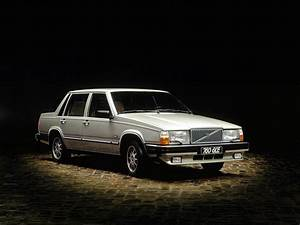 Unsung Heroes   Volvo 740 And 760 Turbo