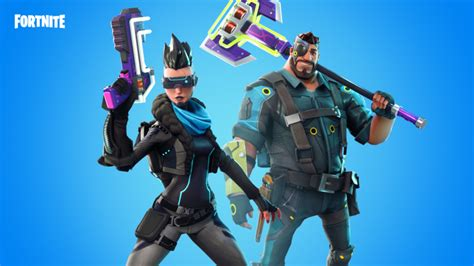 fortnite save  world    released