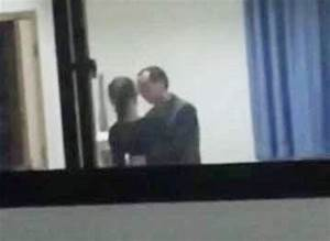 Chinese teacher sacked after student films him kissing ...