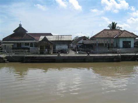 caritaucom sejarah kampung laut kabcilacap jawa tengah