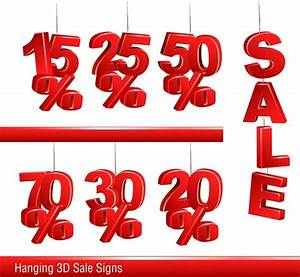 Sale discount tag vector Free vector in Encapsulated ...