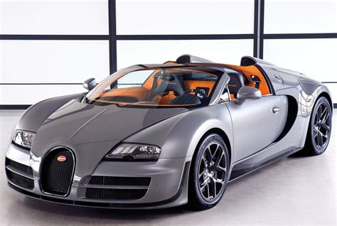 Depending upon the variant and fuel type the veyron has a mileage. Car Design: Bugatti Veyron 2012