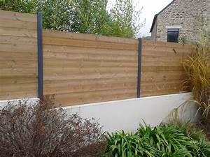 jamenage ma terrasse avec nature bois conceptcom With amenagement jardin avec piscine 19 prix dun mur en parpaing au m2