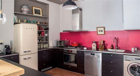 d駘ai de r騁ractation achat cuisine relooking cuisine avant apr 232 s id 233 es d 233 co agencement malin