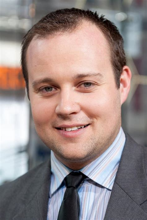 Josh duggar married anna renee duggar, a reality television personality. 3 things about Josh Duggar and OUR past