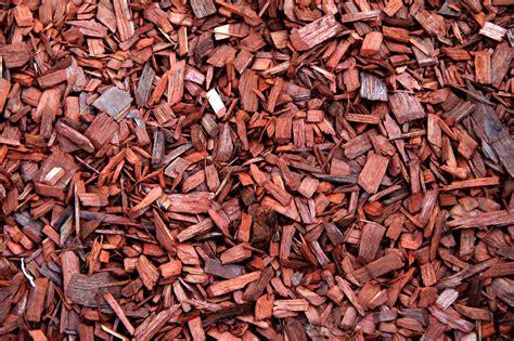 wood chip mulch red wood chips by rocketstock on deviantart