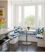 Dealing With Built In Kitchens For Small Spaces Small Apartment Decorating Ideas 6 Inspiring Small Breakfast Nook