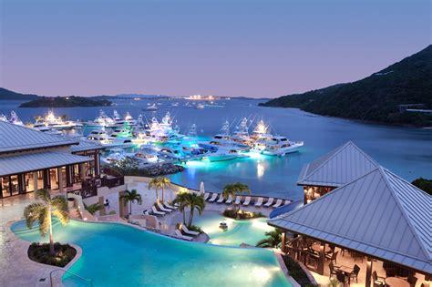 Honeymoon At Scrub Island Resort And Marina