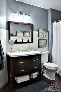 Beautiful, Masculine, Bathroom