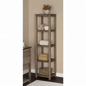 23 brilliant bathroom vanities with tower storage eyagcicom for Bathroom vanities with storage towers