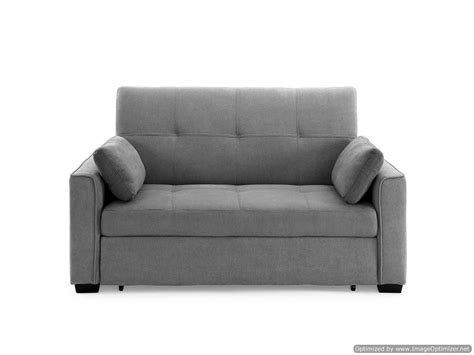 Current price $418.47 $ 418. Nantucket Sofa, Recliner, Bed in Light Grey Twin - Full ...