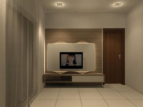 master bedroom tv console interior design residential