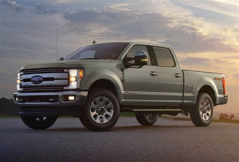 2020 Ford F 250 by 2020 Ford F 250 Refresh Changes Release Truck Release