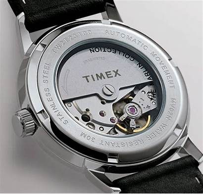 Timex Marlin Automatic Strap Leather Snoopy Peanuts
