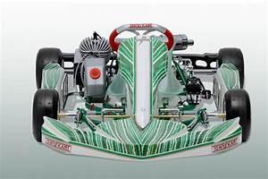 Rookie Chassis - Scuderia Kart Racing Team Dubai
