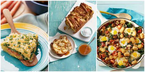 easter brunch ideas 21 best easter brunch recipes easy easter sunday brunch menu ideas