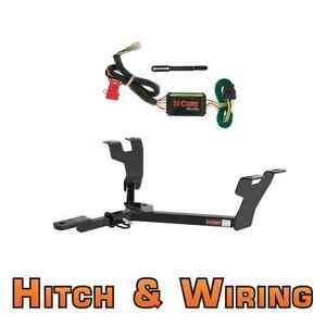 Subaru Outback Trailer Hitch Wiring by Curt Class 2 Trailer Hitch W Mount Wiring For 2005 2009