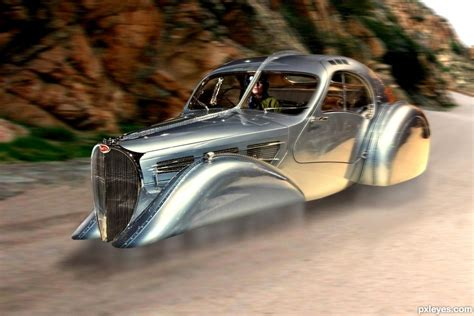 Bugatti Flying Car by Bugatti Picture By Derdevil For Flying Car Photoshop