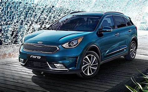 kia niro hybrid crossover india launch price engine