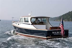 Wilbur Yachts