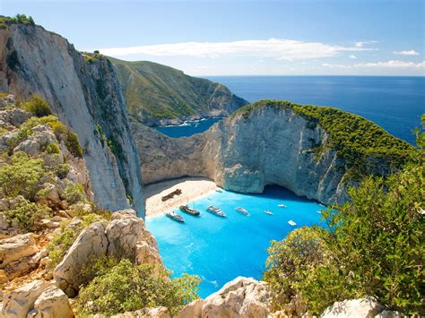 The Best Islands In Greece For History