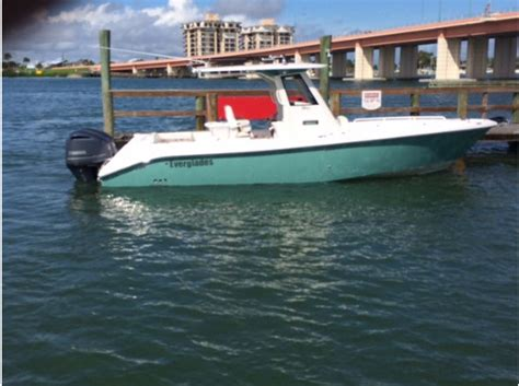 Used Everglades Boats For Sale In Florida by Everglades Boats 295 Boats For Sale In Florida