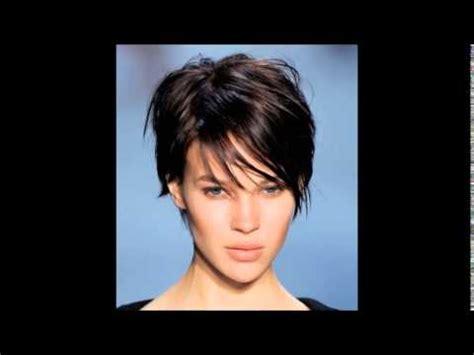 coupe cheveux courts femmes coiffure tendance femme cheveux courts effilés