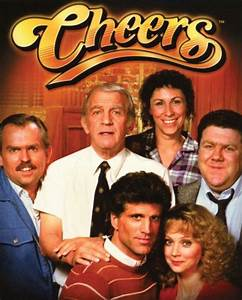 CHEERS (Full Episodes) | King of The Flat Screen  Cheers
