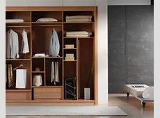 Inner Designs Of Wooden Almirah