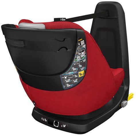 prix siege auto bebe leclerc bébé confort axissfix i size siège auto groupe 0 1
