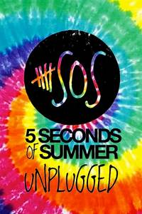 5SOS Logo Wallpaper - WallpaperSafari