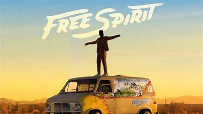 Khalid Spirit Album Wallpapers Record Summery Short