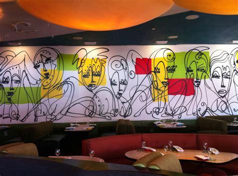 urban art murals  jordan betten  lost art