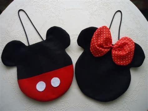 dulcera mouse bolsos y fiest