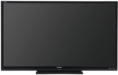 Sharp Launches 80inch AQUOS LCD TV « Hugh's News