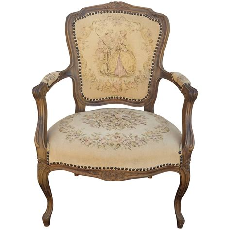 chair louis xv style armchair at 1stdibs