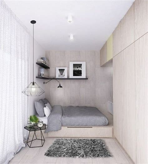 small space bedroom ideas  pinterest small