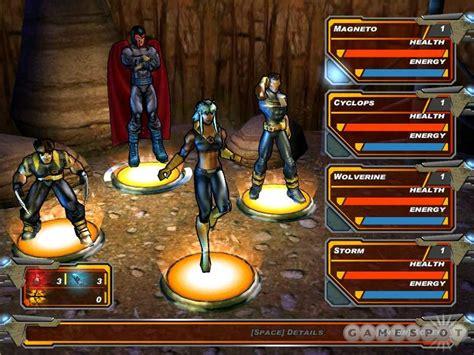 legends apocalypse rise ii gamespot baddest around unite brotherhood mutants fight