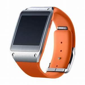 Montre Connectée Orange : samsung galaxy gear smart freedom orange montre connect e samsung sur ~ Medecine-chirurgie-esthetiques.com Avis de Voitures