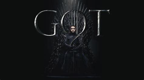 arya stark game  thrones season  poster wallpaper hd
