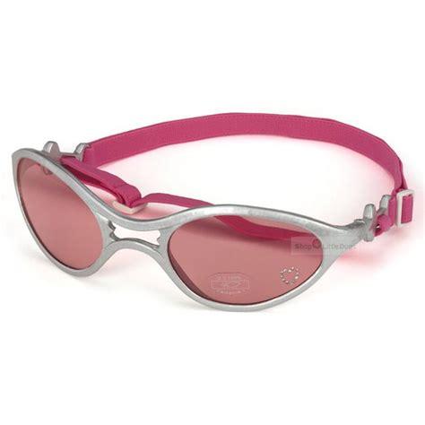 hunde sonnenbrillen  optix silber